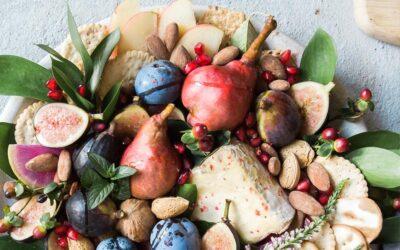 ¿Conoces las PROPIEDADES NUTRICIONALES de las FRUTAS?