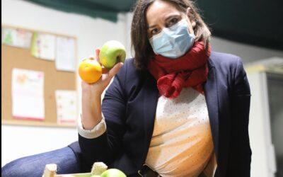 Take Fruit, galardonada con el Premio Emprendedor Futuro Avilés