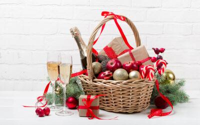 Celebra la Navidad en tu empresa con Take Fruit