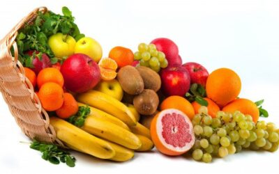 Los beneficios de ofrecer fruta en la oficina