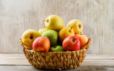 Día Internacional de la Fruta en la Oficina: celébralo con nosotros
