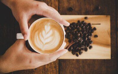 Córner de café y té en tu empresa de la mano de Take Fruit y Cafés el Globo