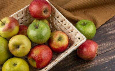 Cestas de fruta a domicilio para el teletrabajo