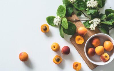 ¿Por qué es bueno ingerir las frutas propias de cada temporada?