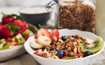 Este verano desayuna con Take Fruit y mantén tu energía durante todo el día!