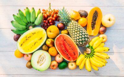 Take Fruit, alimentación saludable para empresas asturianas